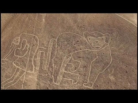 Αρχαιολόγοι ανακάλυψαν νέα γεώγλυφα στις Γραμμές της Νάσκα – ΒΙΝΤΕΟ…