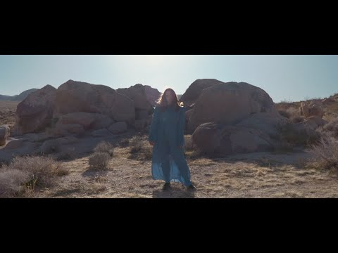 """Adaline - """"Ghost"""" - Official Music Video"""