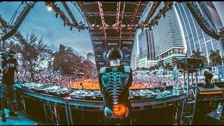 Don Diablo live at Ultra Music Festival Miami 2016