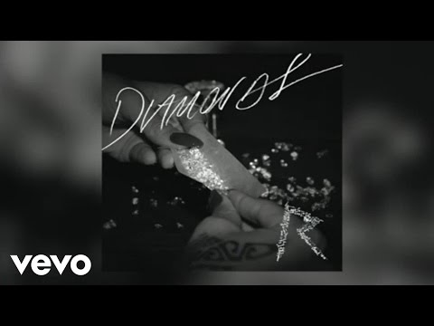 Rihanna – Diamonds (Audio)