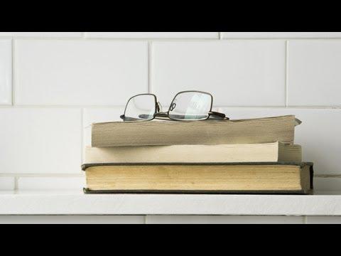 Creative Book Displays