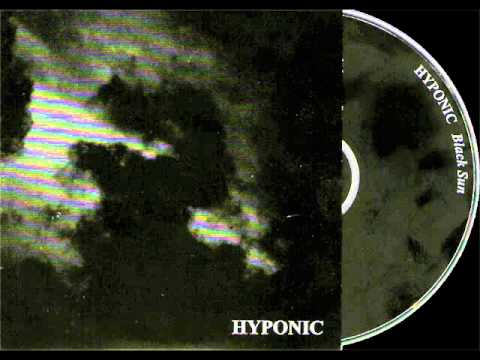 HYPONIC - Black Sun (2001)
