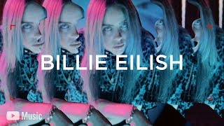 Billie Eilish - A Snippet into Billie's Mind (Artist Spotlight Stories)