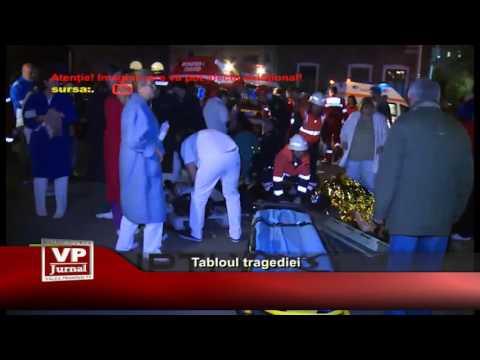 Tragedia din Club Colectiv – Editie speciala Jurnal VPTV si emisiunea Momentul Adevarului