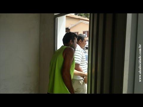 Três homens são presos por furtar gados em Campanha, MG