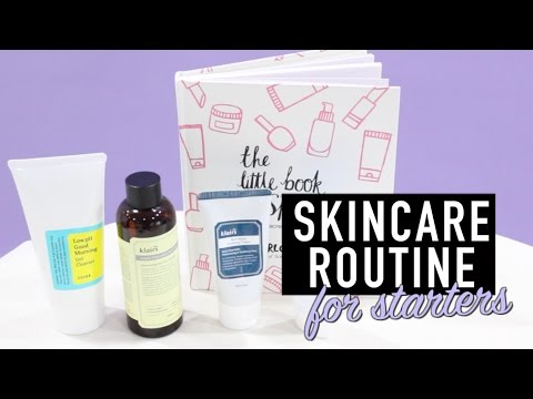 Korean Skincare for Beginners (Morning and Night Routine)