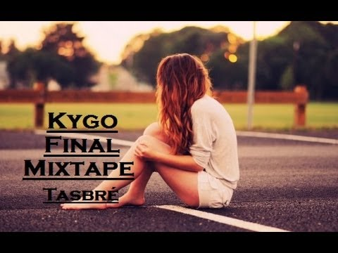 mixtape - Follow me on Facebook : https://www.facebook.com/jeanbaptiste.tassel Kygo's Soundcloud : https://soundcloud.com/kygo All best Kygo's mix in 2013 Younger (Sei...