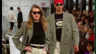 DKNY (fashion Brand)