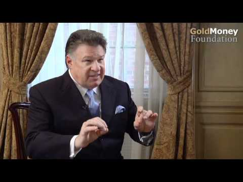 Victor Sperandeo talks about precious metals and the world economy with James Turk