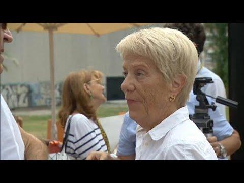Με καταγγελίες για έλλειψη βούλησης παραιτήθηκε η Ντελ Πόντε