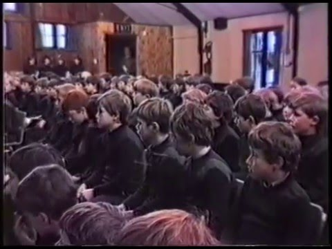 Home from home - A day in the life of Beaudesert Park School in 1984