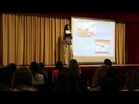 Presentación de los Proyectos TED