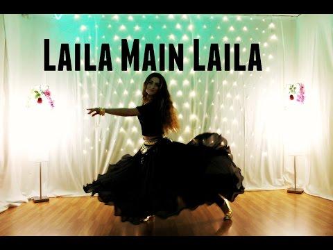 Dance on: Laila Main Laila - Raees | #DanceLikeLaila