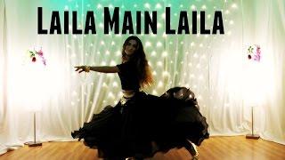 Dance on Laila Main Laila  Raees DanceLikeLaila