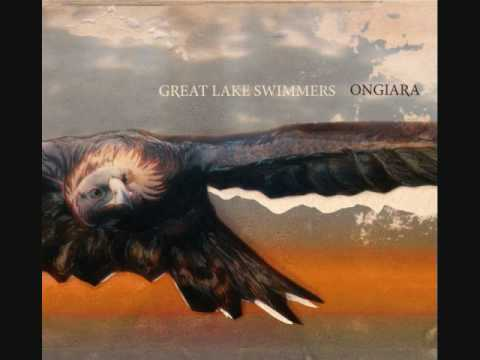 Put There by the Land (Song) by Great Lake Swimmers