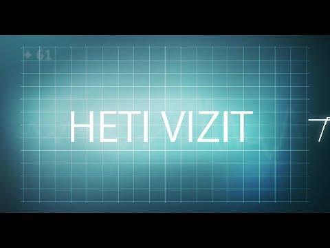 Heti Vizit – Dr. Szakács Zoltán