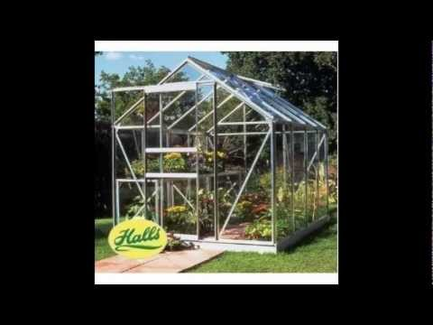 Review For Halls Greenhouses – Greenhouse Gardening – Greenhouses