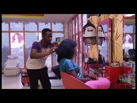 The Hair Dresser Season 5 & 6 - 2018 Latest Nigerian Movie