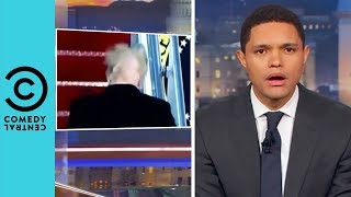 Video What Is Going On With Trump's Hair? | The Daily Show MP3, 3GP, MP4, WEBM, AVI, FLV Juni 2018