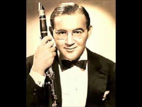 Tekst piosenki Benny Goodman - Don't Be That Way po polsku