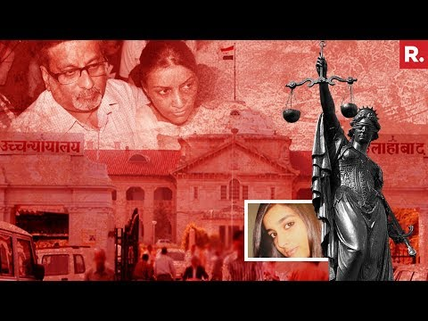 BREAKING NEWS: Aarushi Talwar Murder Case Verdict: Nupur & Rajesh Talwar Acquitted