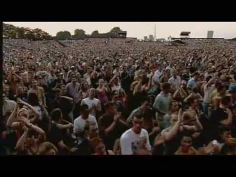Paul Weller - Live In Hyde Park (видео)