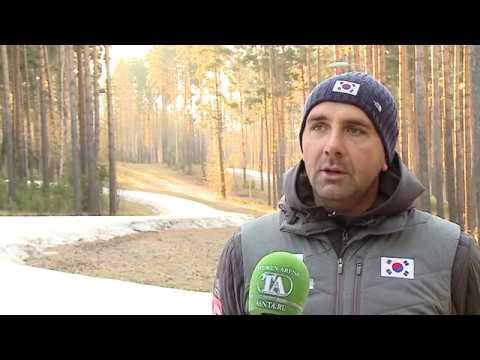 Андрей Прокунин: «Московский «Спартак» приглашал Лапшина на просмотр»