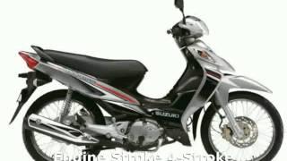 8. 2013 Suzuki DR-Z 125 Details