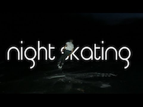 night_skating (Knog - No Ordinary Night Submition)
