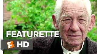 Mr  Holmes Featurette   Makeup  2015    Ian Mckellen Movie Hd