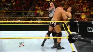 Nonton WWE NXT 04/4/12 - 4th April 2012 - Part 3/3 - (HQ) Film Subtitle Indonesia Streaming Movie Download