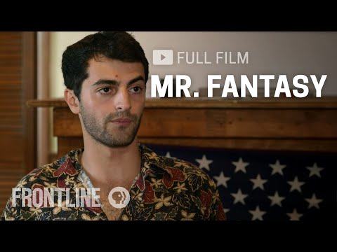 Dominant FanDuel Fantasy Sports Player: Bryce Mauro | FRONTLINE