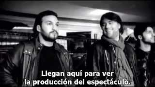 Swedish House Mafia - Take One (Documentary 2010) Subtitulado en Español