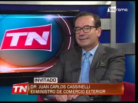 Dr. Juan Carlos Cassinelli