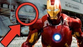 Nonton Marvel   S The Avengers  2012    Easter Eggs   References   Mcu Rewatch Film Subtitle Indonesia Streaming Movie Download