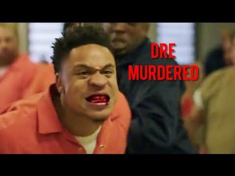 Spanky and 2-Bit Kill Dre Scene  [Power Season 6 Episode 11]