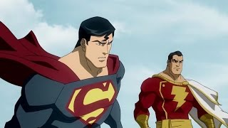 Nonton Superman Shazam  The Return Of Black Adam  2010  Trailer Film Subtitle Indonesia Streaming Movie Download