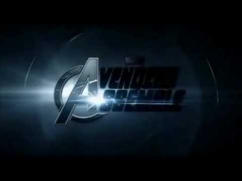 The Avengers- Trailer (HD) Triler Chipmunk version