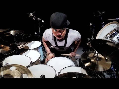 Tony - Shot 100% on the HD HERO3+® camera from http://GoPro.com. Watch with headphones. Tony Royster Jr. discovered his calling in life was to play the drums; he was 3 years old. At the age of...