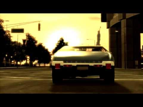 GTA IV Trailer #2