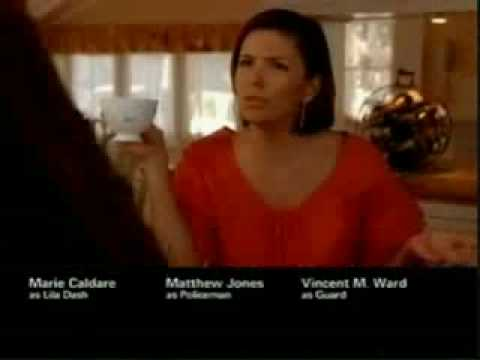 Desperate Housewives 5x11 ABC Promo