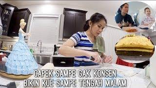 Video MASAK UTK ACARA ULTAH MADDY   LAPIS SURABAYA GAGAL!   MADDY NYOBA SAMYANG OMG! MP3, 3GP, MP4, WEBM, AVI, FLV Maret 2019