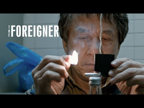 "The Foreigner | ""Return"" TV Commercial 