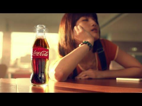 Semangatkan petang anda dengan Coca-Cola | 15s