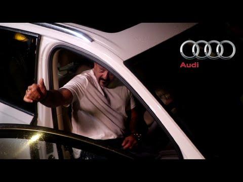 Sanjay Dutt's Birthday Gift Audi Q7 | Manyata Dutt