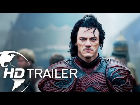 Dracula Untold | Official HD Trailer 2
