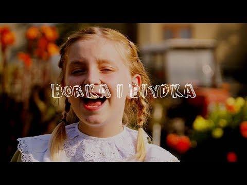 Wideo1: Borka i Biydka - gwarą z Bukówca Górnego