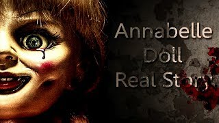 Real Story Of The Annabelle Doll (Hindi)