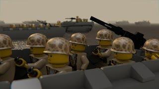 Video LEGO WAR IN THE PACIFIC 3 MP3, 3GP, MP4, WEBM, AVI, FLV September 2018