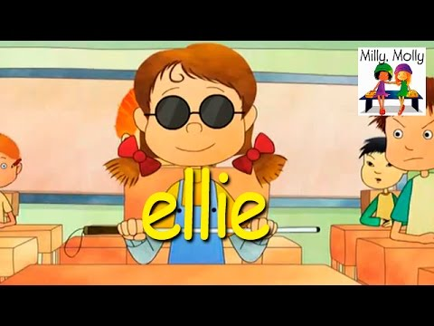Milly Molly | Ellie | S2E13